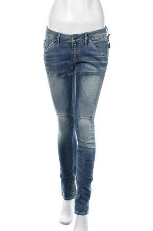 Γυναικείο Τζίν G-Star Raw, Μέγεθος S, Χρώμα Μπλέ, 98% βαμβάκι, 2% ελαστάνη, Τιμή 46,82€