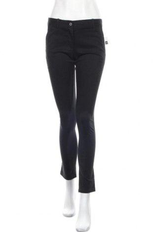Дамски дънки Khakis By Gap, Размер XS, Цвят Черен, 97% памук, 3% еластан, Цена 41,90лв.