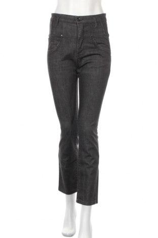 Дамски дънки Mexx, Размер S, Цвят Черен, 98% памук, 2% еластан, Цена 13,78лв.