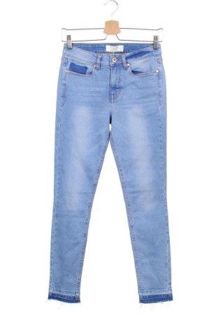 Γυναικείο Τζίν Tom Tailor, Μέγεθος XS, Χρώμα Μπλέ, Τιμή 9,18€