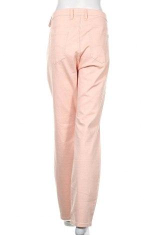Дамски дънки Triangle By s.Oliver, Размер 3XL, Цвят Розов, 98% памук, 2% еластан, Цена 64,50лв.