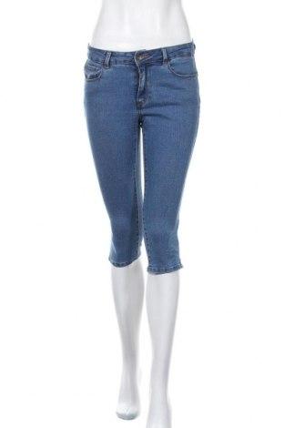 Дамски дънки Vero Moda, Размер S, Цвят Многоцветен, 72% памук, 26% полиестер, 2% еластан, Цена 14,31лв.