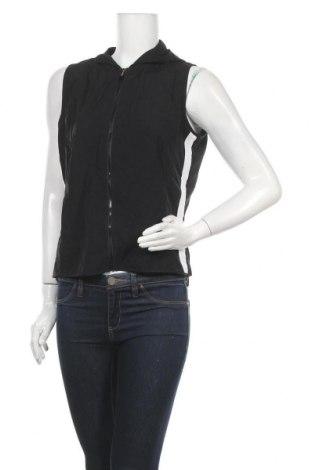 Дамски елек New York & Company, Размер M, Цвят Черен, Полиестер, Цена 5,51лв.