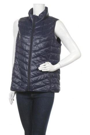 Γυναικείο γιλέκο Up 2 Fashion, Μέγεθος L, Χρώμα Μπλέ, Πολυαμίδη, Τιμή 14,36€