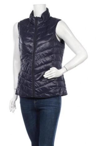 Γυναικείο γιλέκο Up 2 Fashion, Μέγεθος M, Χρώμα Μπλέ, Πολυαμίδη, Τιμή 12,70€