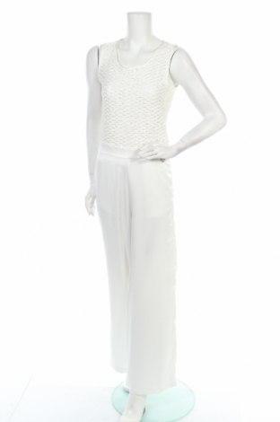 Γυναικεία σαλοπέτα, Μέγεθος S, Χρώμα Λευκό, Τιμή 20,10€