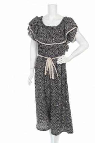 Γυναικεία σαλοπέτα Auw, Μέγεθος M, Χρώμα Μαύρο, 97% πολυεστέρας, 3% ελαστάνη, Τιμή 14,81€