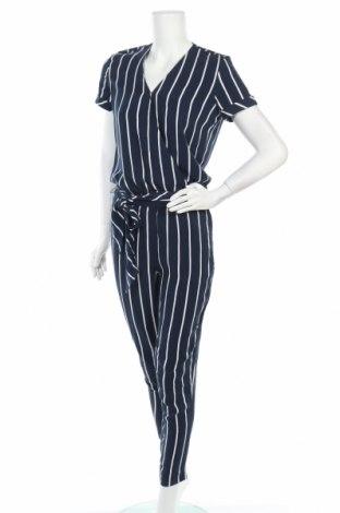 Γυναικεία σαλοπέτα Esprit, Μέγεθος S, Χρώμα Μπλέ, Βισκόζη, Τιμή 18,51€