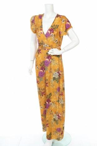 Γυναικεία σαλοπέτα Fashion nova, Μέγεθος M, Χρώμα Πολύχρωμο, Πολυεστέρας, Τιμή 12,70€