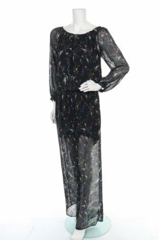 Дамски гащеризон H&M, Размер M, Цвят Многоцветен, Полиестер, Цена 16,38лв.