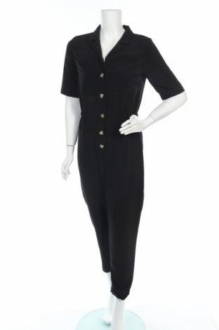 Γυναικεία σαλοπέτα H&M Divided, Μέγεθος M, Χρώμα Μαύρο, Πολυεστέρας, Τιμή 19,55€