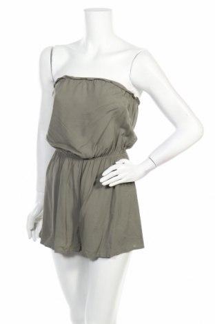 Γυναικεία σαλοπέτα H&M Divided, Μέγεθος S, Χρώμα Πράσινο, Βισκόζη, Τιμή 8,57€