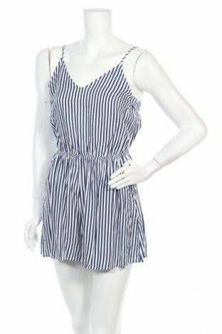 Γυναικεία σαλοπέτα H&M Divided, Μέγεθος S, Χρώμα Μπλέ, Βισκόζη, Τιμή 13,51€