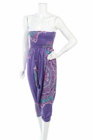Γυναικεία σαλοπέτα Ipanima, Μέγεθος M, Χρώμα Βιολετί, Βαμβάκι, Τιμή 17,51€