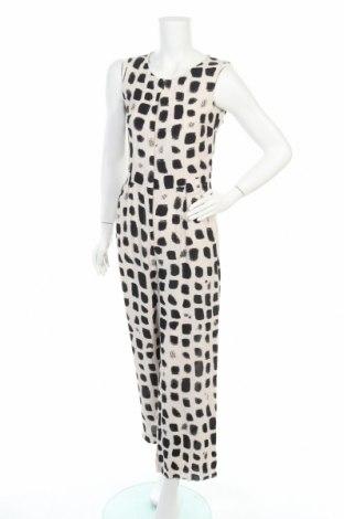 Γυναικεία σαλοπέτα Massimo Dutti, Μέγεθος XS, Χρώμα Εκρού, Βισκόζη, Τιμή 39,41€