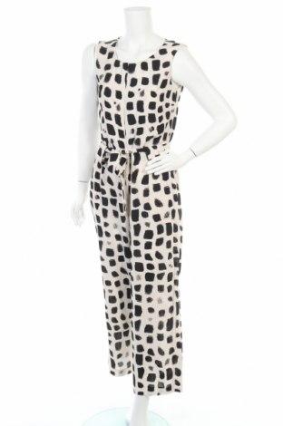 Γυναικεία σαλοπέτα Massimo Dutti, Μέγεθος S, Χρώμα Εκρού, Βισκόζη, Τιμή 65,33€