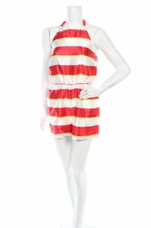 Γυναικεία σαλοπέτα Rainbow, Μέγεθος M, Χρώμα Λευκό, Πολυεστέρας, Τιμή 9,35€