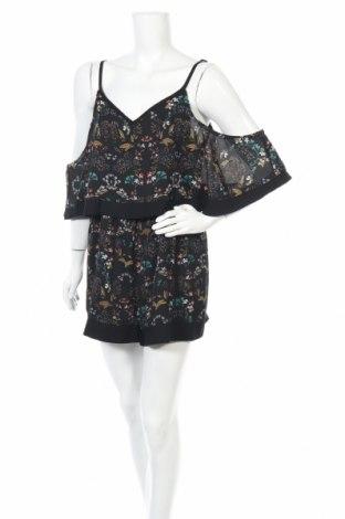 Γυναικεία σαλοπέτα Vintage Dressing, Μέγεθος L, Χρώμα Πολύχρωμο, Τιμή 10,98€