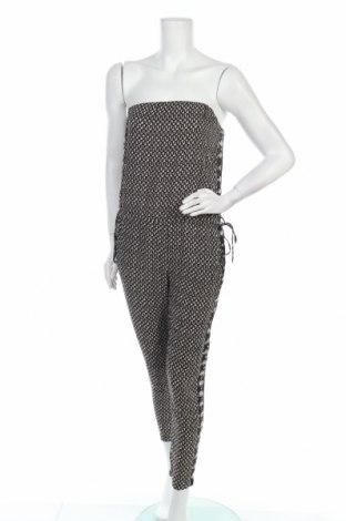 Γυναικεία σαλοπέτα Zara, Μέγεθος M, Χρώμα Μαύρο, Βισκόζη, Τιμή 15,99€