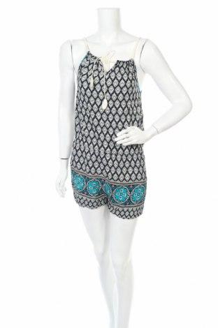 Γυναικεία σαλοπέτα Zuiki, Μέγεθος M, Χρώμα Πολύχρωμο, Τιμή 5,00€