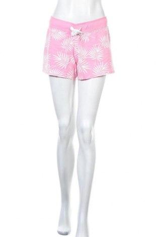 Γυναικείο κοντό παντελόνι Blue Motion, Μέγεθος L, Χρώμα Ρόζ , 50% βαμβάκι, 50% πολυεστέρας, Τιμή 8,18€