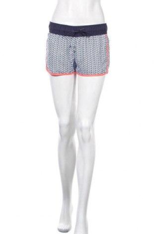 Γυναικείο κοντό παντελόνι Decathlon, Μέγεθος S, Χρώμα Μπλέ, Πολυεστέρας, Τιμή 3,64€