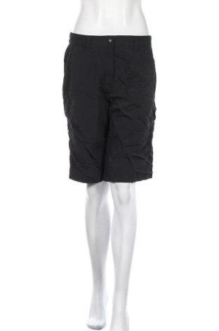 Γυναικείο κοντό παντελόνι Moorhead, Μέγεθος M, Χρώμα Μαύρο, Τιμή 5,00€
