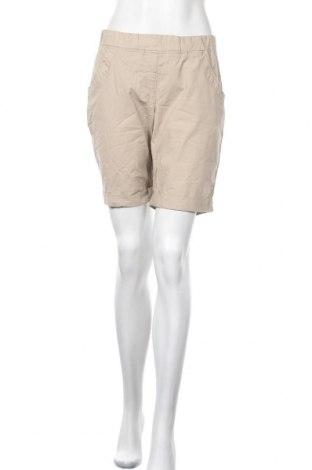 Дамски къс панталон Navigazione, Размер M, Цвят Бежов, Цена 4,73лв.