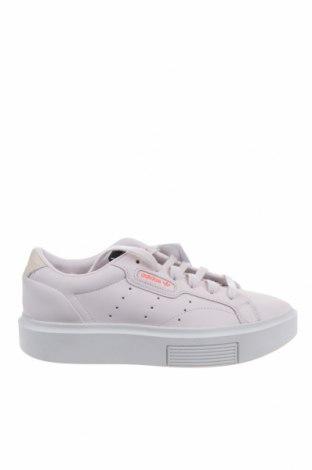 Γυναικεία παπούτσια Adidas Originals, Μέγεθος 38, Χρώμα Ρόζ , Γνήσιο δέρμα, Τιμή 51,63€