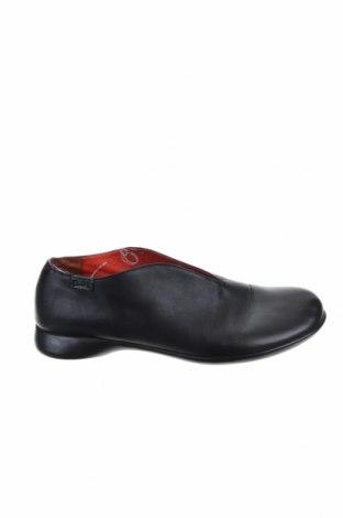 Дамски обувки Camper, Размер 39, Цвят Черен, Естествена кожа, Цена 69,36лв.