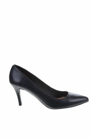 Дамски обувки Cox, Размер 42, Цвят Син, Естествена кожа, Цена 61,92лв.