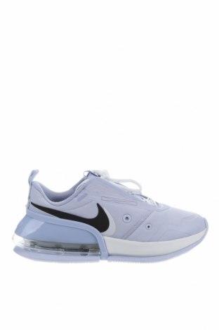 Дамски обувки Nike, Размер 41, Цвят Лилав, Текстил, еко кожа, Цена 141,75лв.