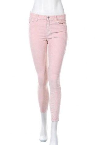 Γυναικείο παντελόνι 7 For All Mankind, Μέγεθος M, Χρώμα Ρόζ , Τιμή 12,17€