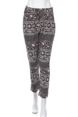 Γυναικείο παντελόνι Airisa, Μέγεθος L, Χρώμα Πολύχρωμο, Τιμή 8,57€
