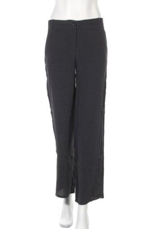 Дамски панталон Armani Jeans, Размер S, Цвят Син, Вискоза, Цена 34,96лв.
