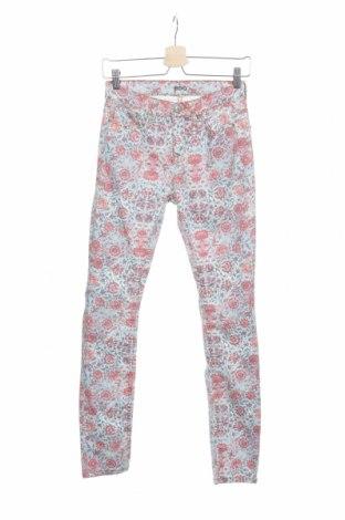 Γυναικείο παντελόνι BDG, Μέγεθος XS, Χρώμα Πολύχρωμο, 78% βαμβάκι, 20% πολυεστέρας, 2% ελαστάνη, Τιμή 6,37€