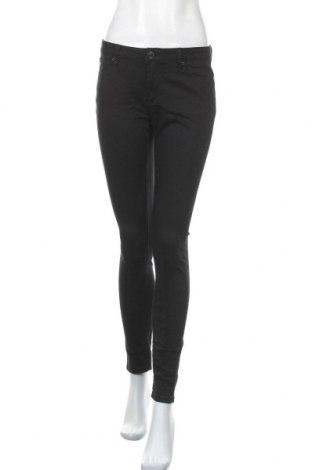 Дамски панталон Bluenotes, Размер M, Цвят Черен, 98% памук, 2% еластан, Цена 14,18лв.