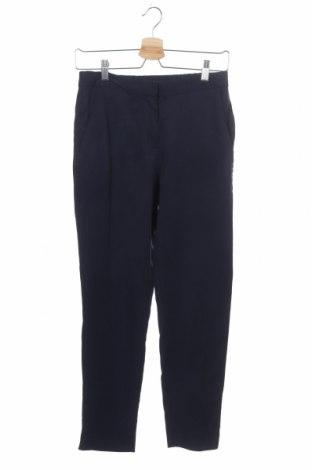 Дамски панталон Gap, Размер XS, Цвят Син, Тенсел, Цена 13,65лв.