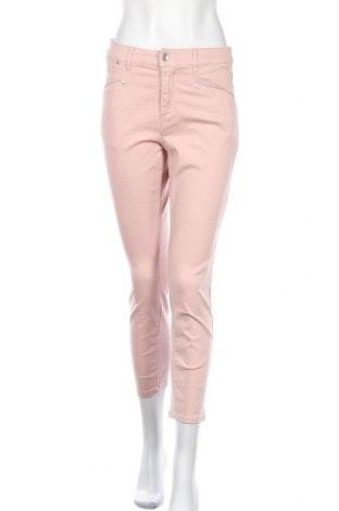 Дамски панталон Gate Woman, Размер S, Цвят Розов, 98% памук, 2% еластан, Цена 18,38лв.