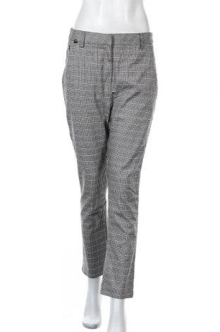 Дамски панталон Glassons, Размер M, Цвят Многоцветен, 63% полиестер, 34% вискоза, 3% еластан, Цена 13,86лв.