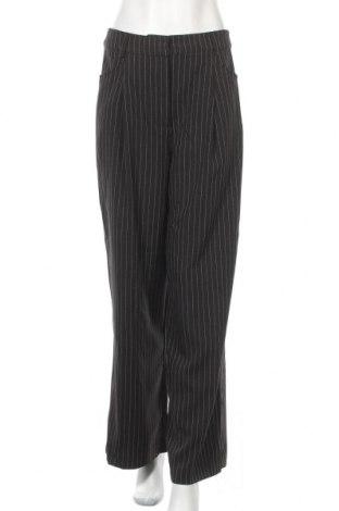 Дамски панталон Glassons, Размер S, Цвят Черен, 85% полиестер, 13% вискоза, 2% еластан, Цена 6,52лв.