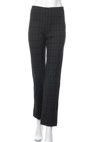 Дамски панталон Gloria Vanderbilt, Размер M, Цвят Черен, 67% вискоза, 28% полиамид, 5% еластан, Цена 23,52лв.