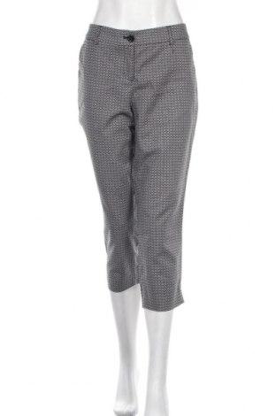 Дамски панталон Hilary Radley, Размер L, Цвят Черен, 97% памук, 3% еластан, Цена 17,33лв.