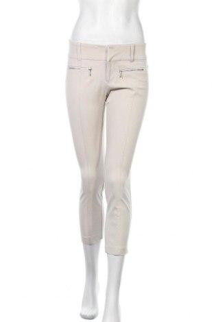 Дамски панталон INC International Concepts, Размер S, Цвят Сив, 52% памук, 41% вискоза, 7% еластан, Цена 29,93лв.