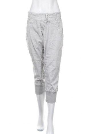 Γυναικείο παντελόνι Kenny S., Μέγεθος M, Χρώμα Γκρί, Τιμή 11,82€