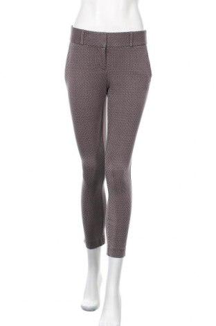 Γυναικείο παντελόνι Loft By Ann Taylor, Μέγεθος XS, Χρώμα Πολύχρωμο, 52% βαμβάκι, 42% βισκόζη, 6% ελαστάνη, Τιμή 18,58€
