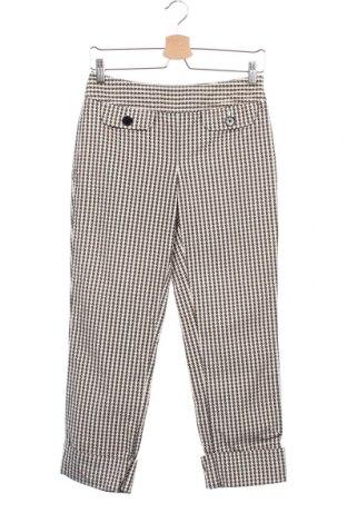 Дамски панталон Loft By Ann Taylor, Размер XS, Цвят Многоцветен, Памук, Цена 27,00лв.