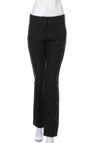 Дамски панталон Mim, Размер M, Цвят Черен, Полиестер, Цена 17,01лв.
