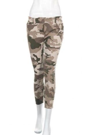 Γυναικείο παντελόνι New York & Company, Μέγεθος M, Χρώμα Πολύχρωμο, 95% βαμβάκι, 5% ελαστάνη, Τιμή 14,03€