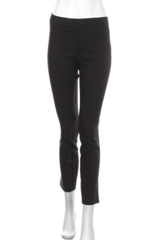 Dámské kalhoty  Peter Hahn, Velikost S, Barva Černá, 75% viskóza, 20% polyamide, 5% elastan, Cena  257,00Kč